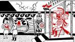 La Casa de la Literatura Peruana presenta la exposición de arte 'Taco de ojo' - Noticias de carmen sanchez