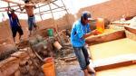 Minería informal: No hay un censo de cuántos son, asegura ministro Tamayo - Noticias de pulgar vidal
