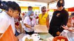 Chorrillos: Hallan nueve cevicherías insalubres en playas - Noticias de adidas