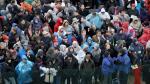 Donald Trump: Ciudadanos comienzan a llegar a la ceremonia de inauguración - Noticias de michelle obama