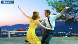 Estrenos.21: 'La La Land', 'La Llegada' y las nuevas películas que ingresan a la cartelera