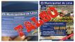 Protransporte advierte que no entregarán tarjetas del Metropolitano con saldo ilimitado