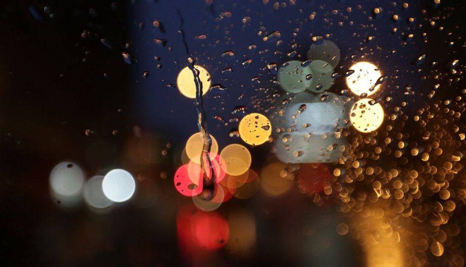 Lluvia cae sobre Lima esta noche de sábado | Foto 4 de 5