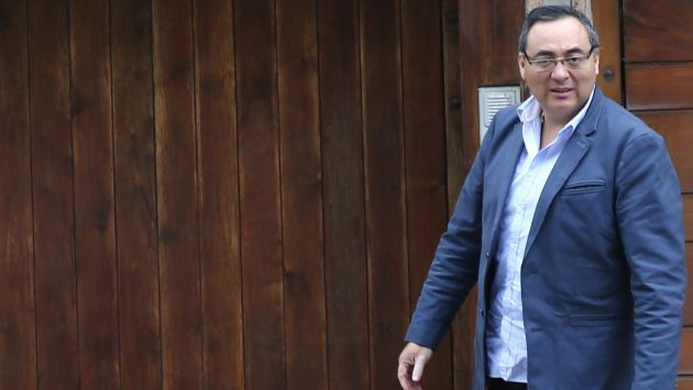 Odebrecht: Migraciones aún no recibe impedimentos de salida de ex funcionarios