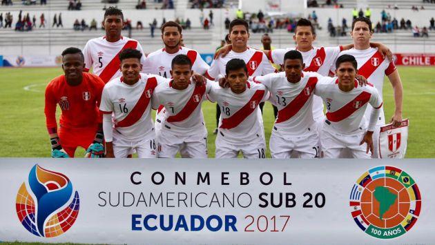 Venezuela Sub 20 Contra Ecuador Sub 20: Perú Vs. Venezuela EN VIVO Chocan Por El Sudamericano Sub