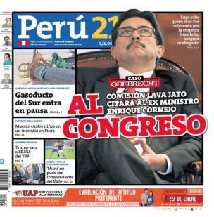 Al Congreso