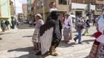 La Virgen de la Candelaria: Doce días llenos de fervor, danza y música - Noticias de tempus alba