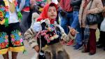 Jauja, el país de los Tunanteros [Fotos] - Noticias de santa anita ingen