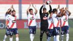 Deportivo Municipal se medirá ante el conjunto ecuatoriano en el Estadio Nacional. (USI)