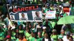 República Dominicana: Ciudadanos marchan contra impunidad sobre el caso Odebrecht - Noticias de santo hanuman
