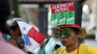 Odebrecht pagó US$59 millones a funcionarios panameños para que le adjudiquen obras públicas (Efe).