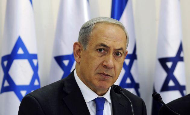 Benjamin Netanyahu, primer ministro israelí aprueba la construcción de 2,500 viviendas (La Radio del Sur).