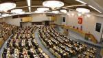 Rusia a un paso de flexibilizar las penas contra la violencia doméstica - Noticias de violencia domestica
