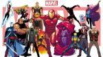 Marvel se envuelve de misterio con el anuncio que presentará mañana - Noticias de las vengadoras