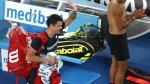 Rafael Nadal venció a Milos Raonic y se metió en las 'semis' del Abierto de Australia - Noticias de grigor dimitrov