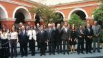 PPK y Juan Manuel Santos emitieron declaración respaldando a México - Noticias de enrique pena nieto