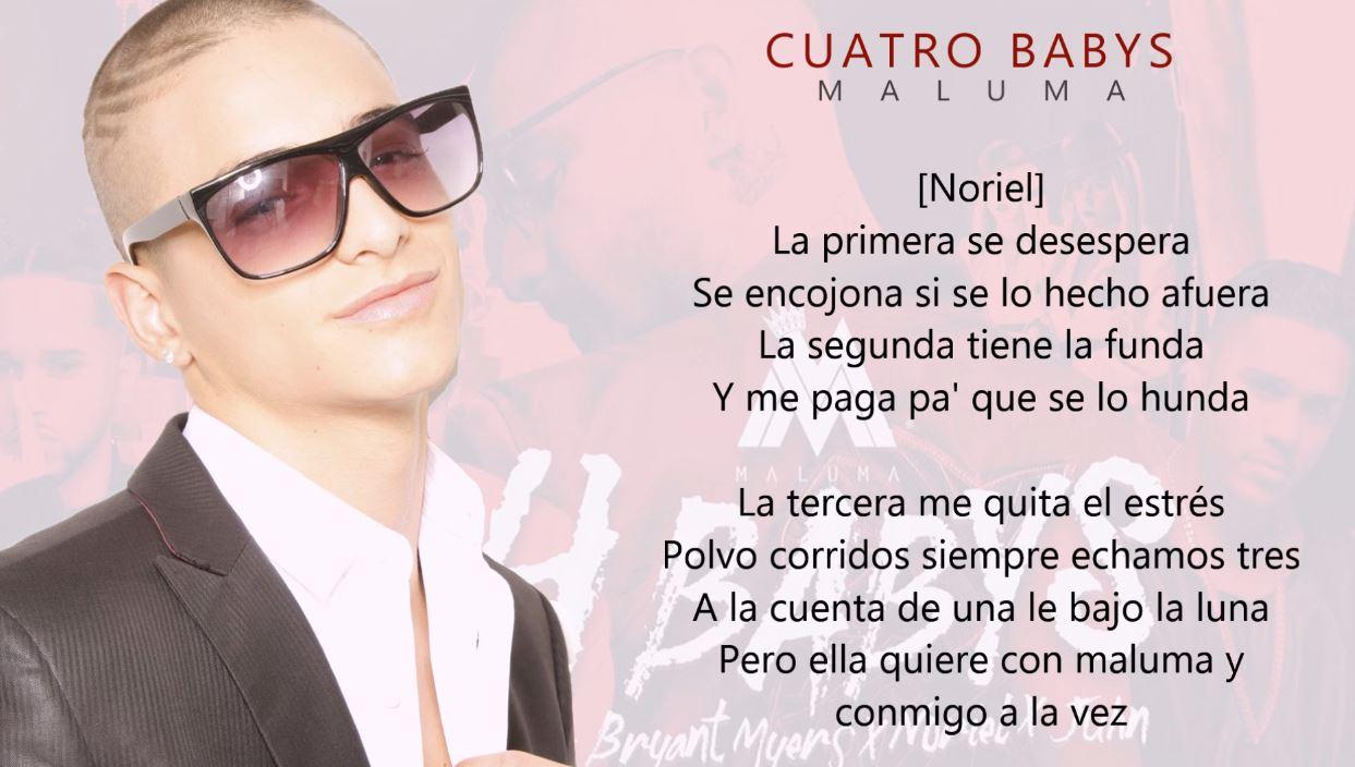 Esto Bailan Tus Hijos 5 Letras De Reggaeton A Las Que