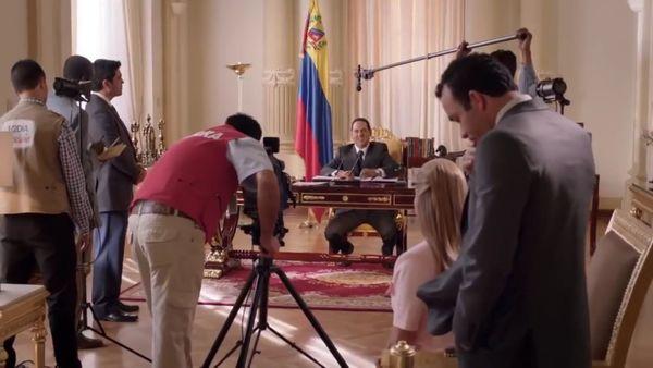 Producirán serie sobre Hugo Chávez para la televisión