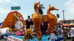 Trujillo es una fiesta por el Corso de la Marinera - Noticias de concurso nacional de marinera