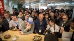Comida y productos de exportación peruanos se lucieron en feria gastronómica 'Madrid Fusión 2017' - Noticias de jorge munoz