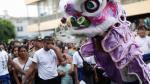 ¡Feliz Año Nuevo Chino! Así se recibió el año del gallo en el Barrio Chino del Centro de Lima - Noticias de horóscopo