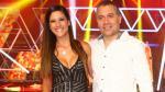 Mathías Brivio y María Pía Copello retoman la conducción de 'Esto es guerra' - Noticias de anna carina
