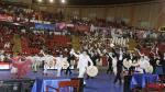 Trujillo: Delegación del Callao ganó el Concurso Nacional de Coreografías de Marinera - Noticias de coliseo gran chimú