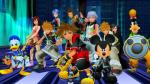Kingdom Hearts HD 2.8 se lanzó en exclusiva para PS4 - Noticias de ps4