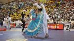 Trujillo vibró con el Concurso Nacional de la Marinera - Noticias de rey juvenil