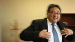 """Jorge Cuba: """"No me he fugado y voy a dar la cara"""" - Noticias de jorge salas"""