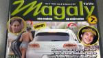 ¿Melissa Loza y Mario Hart se fueron juntos tras una fiesta? - Noticias de revista magaly teve