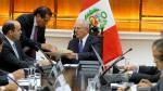 PPK y sus ministros hacen pública su Declaración Jurada de Intereses - Noticias de maria vizcarra