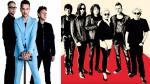 Depeche Mode y Blondie anuncian las fechas de lanzamiento de sus nuevos discos - Noticias de st james