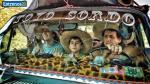 Estrenos.21: 'Ceviche de Tiburón' llega a las salas para divertir este verano - Noticias de césar ritter