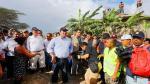 PPK declarará en estado de emergencia zonas afectadas por lluvias en Lambayeque - Noticias de pedro ortiz