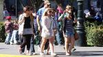 Tres turistas fueron víctimas del hampa en Tacna - Noticias de manuel silva