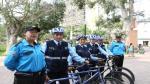 Carnavales: Brigada femenina de Miraflores vigilará excesos - Noticias de ordenanza municipal