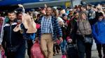 Siete historias de esperanza en campos de refugiados en Europa - Noticias de canal 5