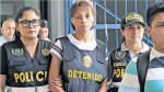 Jessica Tejada: Este sábado definen prisión preventiva para ex voleibolista - Noticias de edwin chavez