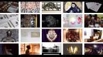 Sala Raúl Porras Barrenechea inaugura la exposición 'Muestra de muestras' - Noticias de jorge paredes