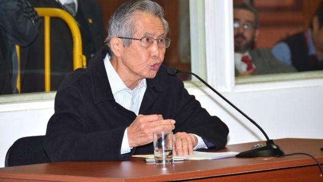 Alberto Fujimori: Nuevas complicaciones en su salud le impiden salir de clínica. (Perú21)