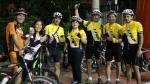 Bicisalida: Cuando las bicicletas toman la ciudad - Noticias de ciclista lima