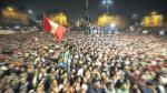 """Financiamiento público es una """"medida aislada"""", dice José Ugaz - Noticias de jose ugaz"""