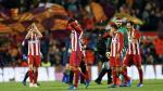 Barcelona igualó 1-1 con Atlético de Madrid y clasificó a la final de la Copa del Rey - Noticias de luis roberto