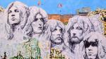 Exposición 'La Invasión Británica' rinde homenaje a cinco décadas del rock británico - Noticias de radiohead