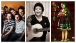 Bareto, Lucy Avilés y Edith Ramos abrirán temporada de conciertos de la Orquesta Sinfónica Nacional - Noticias de javier prado