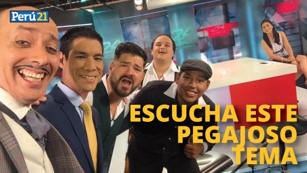 La Polca De Odebrecht Nueva Cancion Los Juanelos Para Reirse Este Mal Momento