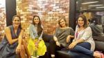 'Mujeres sin filtro', protagonistas dan detalles del programa [VIDEO] - Noticias de rebeca escribens