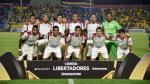 Universitario de Deportes: Estrella crema no jugará hoy ante Deportivo Capiatá - Noticias de universitario vs capiatá