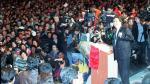 El inicio, auge y caída del ex presidente Alejandro Toledo [Fotos] - Noticias de cuatro.suyos